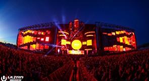 Ultra Festival anuncia evento no México