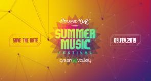 Summer Music Festival