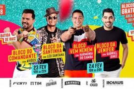 Confirmada a primeira edição da Arena Carnaval SP nos dias 23 e 24 de fevereiro