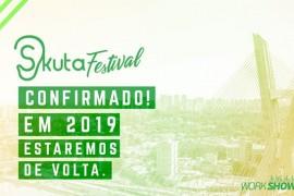 Skuta Festival 2019