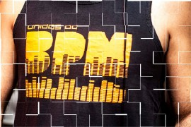 Anúncio datas Unidos do BPM em São Paulo e Brasília