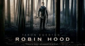 RESENHA – ROBIN HOOD. A ORIGEM