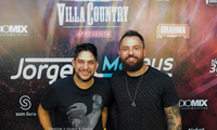 Jorge & Mateus – Villa Country