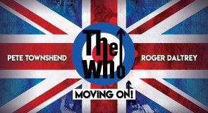 "The Who anuncia ""MOVING ON! TOUR"" 2019"