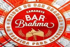 Camarote Bar Brahma divulga suas atrações