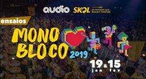Skol e Monobloco abrem Pré-Carnaval em SP