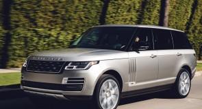 Range Rover SVAutobiography Long Wheelbase custará 1 milhão e meio