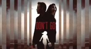 Ferry Corsten ramifica com pontuação filme de estréia em David Gleeson dirigida 'Do not Go