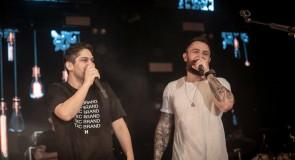 Chitãozinho & Xororó e Alok estão confirmados no Jorge e Mateus Único