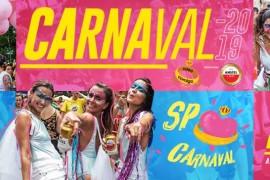 Bloco Casa Comigo 2019 vai celebrar o amor dos paulistanos pelo Carnaval