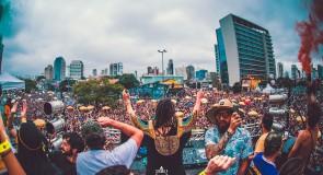 Maior trio de música eletrônica do Carnaval é comandado por Dre Guazzelli