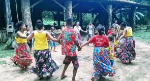 Plana convida para vivência especial do Mês das Mulheres no Quilombo da Fazenda, em Ubatuba (SP)