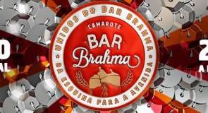 Bloco Unidos do Bar Brahma – SERÁ PUXADO POR MARGARETH MENEZES