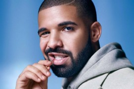 Drake confirmado no Rock in Rio como HeadLine principal