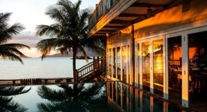 TW Guaimbê oferece serviço de luxo em meio a natureza da Ilhabela