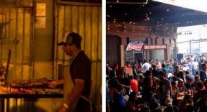 Churrascada apresenta cidades que receberão o festival em 2019