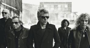 Bon Jovi confirmado no Rock in Rio dia 29 Setembro