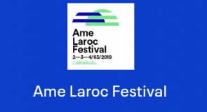Ame Laroc Festival