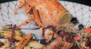 Nobu apresenta pratos especiais para o Valentine's Day