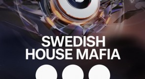 ULTRA Worldwide anuncia Swedish House Mafia na Europa e Coreia do Sul