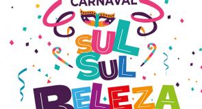 Carnaval Sul, Sul Beleza_Sesc Interlagos