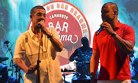 Camarote Bar Brahma – 1