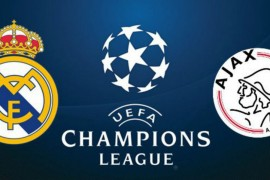 Ajax elimina Real Madrid em pleno Santiago Bernabéu