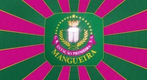 Estação Primeira de Mangueira leva Título do Carnaval do Rio