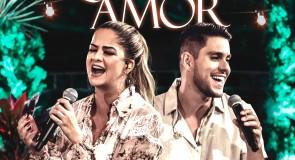 Maria Cecília e Rodolfo lançam 'Quase Amor', a primeira faixa do DVD ainda inédito, 'De Portas Abertas'