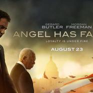 Angel Has Falen