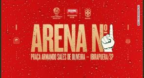 Arena Brahma São Paulo