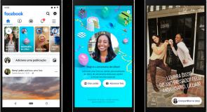 Facebook Stories anima aniversários com novo recurso