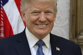 Donald Trump lança campanha para reeleição Norte-Americana 2020