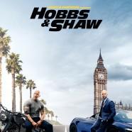 Velozes & Furiosos: Hobbs & Shaw