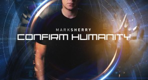 Mark Sherry Talks 'Confirm Humanity'!
