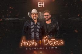 Edson e Hudson anunciam a gravação do sétimo DVD em comemoração aos 25 anos de carreira