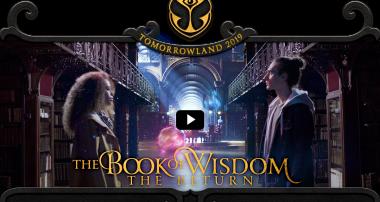 O Livro da Sabedoria – O retorno: Trailer Oficial / The Book of Wisdom – The Return: Official Trailer