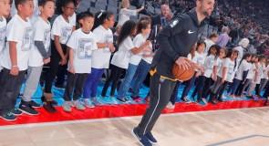 Raulzinho assina com o Philadelphia 76ers para a temporada 2019-2020 da NBA