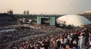 Porque o Dia Mundial do Rock é celebrado somente no Brasil?