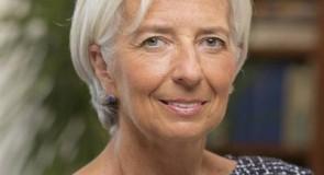 Lagarde pode assumir a presidência  do Banco Central Europeu