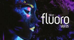 Liquid Soul & Magnus Present 'Full On Fluoro Vol. 5'