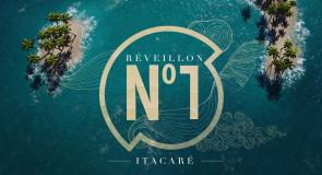 Itacaré será palco do inédito Réveillon Nº1