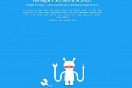 Twitter fica fora do ar, por uma hora no Brasil e no Mundo