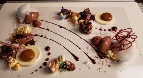 Hilton São Paulo Morumbi e Callebaut desenvolvem sobremesa exclusiva para comemorar o Dia Mundial do Chocolate