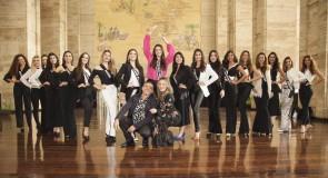 Miss São Paulo Municipal 2020 chama atenção para o tema do feminicídio no Brasil