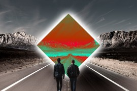 Cosmic Gate – New Single – Light Years – Released Today / ?20 Years –