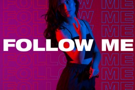 'Follow Me' – a New Mix Compilation Series – by the IDMA-nominated Nifra