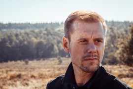 Armin van Buuren launches 'Mr. Perfect' documentary