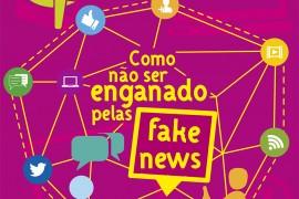 Como não ser enganado pelas fake news