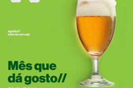 HEINEKEN e Instituto da Cerveja Brasil lançam campanha para celebrar o Dia Internacional da Cerveja